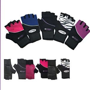 [WAGs] Ultra Workout Gloves